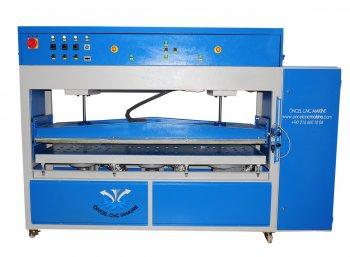 آلة طباعة النقوش سترافور EPS